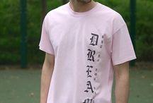 2016 pastal t shirts