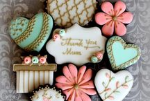 mother's day cookie