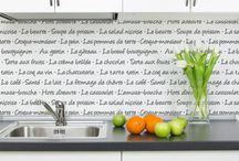 Kitchen / by Alisa Rogerson