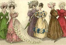 1831 Fashions