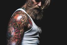 beards ¤¤