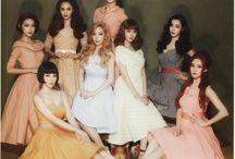 Snsd (소녀시대)