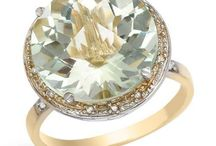Jewelry - Statement