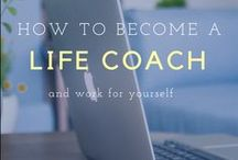 how to become a life cooach