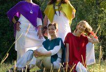 Mai Niemi Finnish Fairytale Design / Finnish Fairytale Fashion