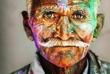 Colorportraits