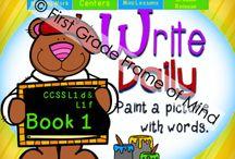 Treasures Reading Program First Grade