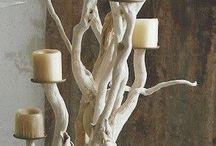 Holz Driftwood
