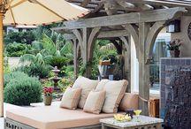 Dream home - Outdoor dreams