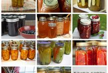 Preserving/drying
