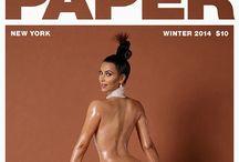 Kim Kardashian West - FashYou
