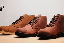 Shoes boot