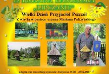 15 DRUŻYNA HARCERSKA LIPCZANIE Lubań Wielki Dzień Pszczół