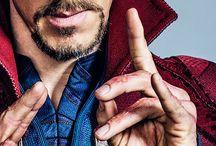 Doctor Strange (2016) || Trailer