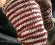 someday, maybe, to knit??
