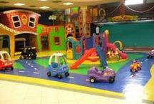 Salones de piñatad