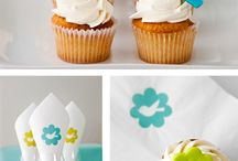 Birds party ideas / Ideias