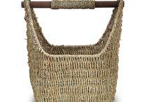 Baskets / by Henrietta Welch