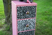 craft ideas / by Heather Adkins
