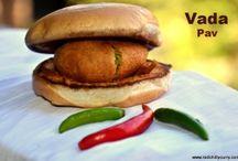 Indian Paratha/ Bread Recipes