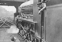 Máquinas Trens