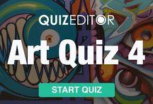 Art / Questions for art connoisseurs