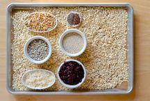 Yummmmmmm Healthfood / by Kavita Mohan
