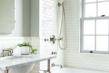 Ideas for a Small 1920s Bathroom