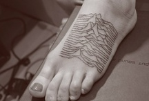 Tattoo ideas / joy division