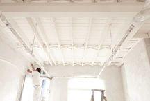 ceiling / by Shani Mor Ashkenazi
