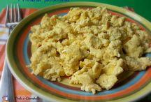 Secondi di uova