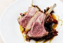 Dishes To Try - Meat