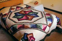 Quilts to try / Quilt ideas