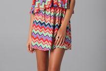 Summer Style / by Nancy Chapman