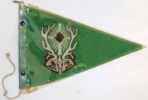 Military Flags & Banners