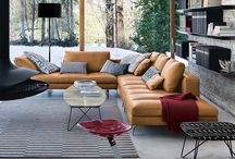 Living room / Living room design ideas