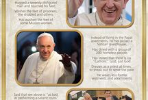Pope Francis and The Church of Rome