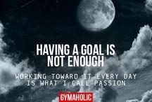 Motivationl & Gym