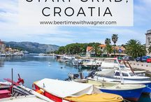 Croatia - Places to go & things to do