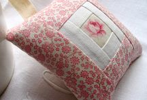 pillow sewing