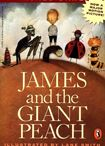 James and the Giant Peach / by Michelle Taylor