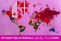 Classroom - Global Studies / by Debbie Selfridge