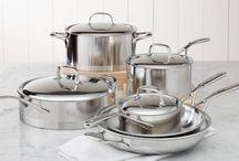 Cooking Equipment / Cooking Equipment
