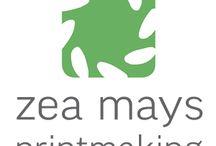 Printmaking Links