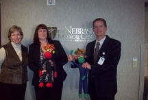Friends of NMC / by Nebraska Medicine