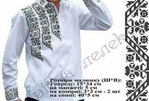 haft ukraiński