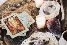 Tarot, Crystals and Meditation