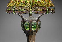 CLARA Lampy