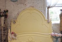 Pale Yellow Bedrooms