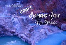 Utah and Road Trips